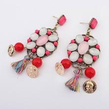 欧美民族时尚系列个性耳环