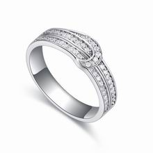 S925纯银戒指--天若有情天亦老