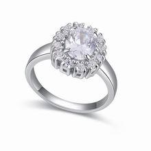 S925纯银戒指--脉脉含情