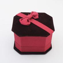 水晶饰品戒指包装盒