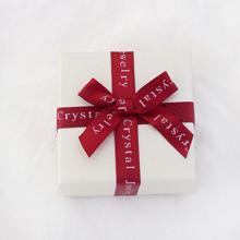 水晶饰品专用包装盒,NBOX同款(小)