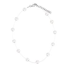 韩版时尚珍珠项链