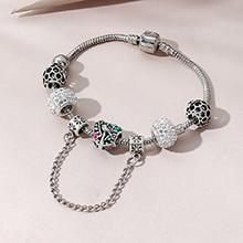欧美创意复古时尚小仙女百搭风靡潘多拉手链