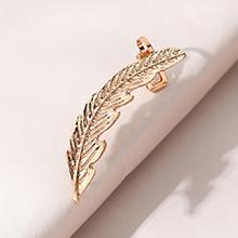韩版时尚创意流行风靡ins潮单边耳环