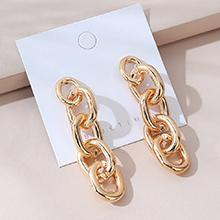 欧美时尚流行创意个性耳环
