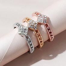 欧美风靡时尚流行ins潮戒指套装