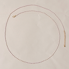欧美复古时尚百搭流行小仙女创意珍珠腰链
