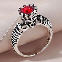 韩版简约百搭时尚创意个性戒指